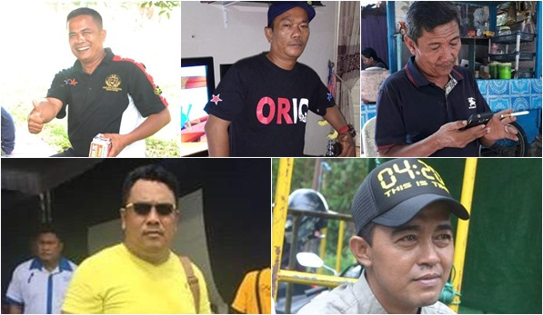 Riau Bersatu Jilid 2 Manjakan Kicau Mania