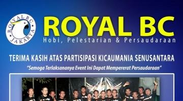 royal BC 1