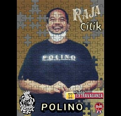 RAJA CILIK PASCA MABUNG DOUBLE WINNER