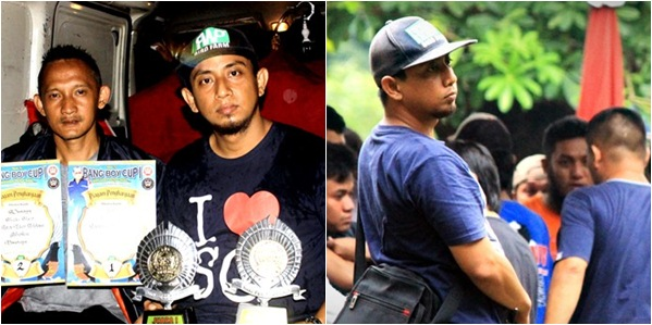 Road To Bang Boy Cup : Dinda RWP Kawal SN dan Dumang Raih Kemenangan
