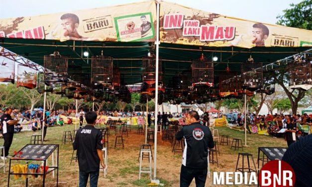 Festival Tanah Jawara Sukses Di Serang