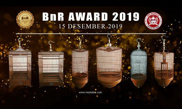 Daftar Juara 2nd Anniversary Mansion Ent, Bekasi (18/8/2019)