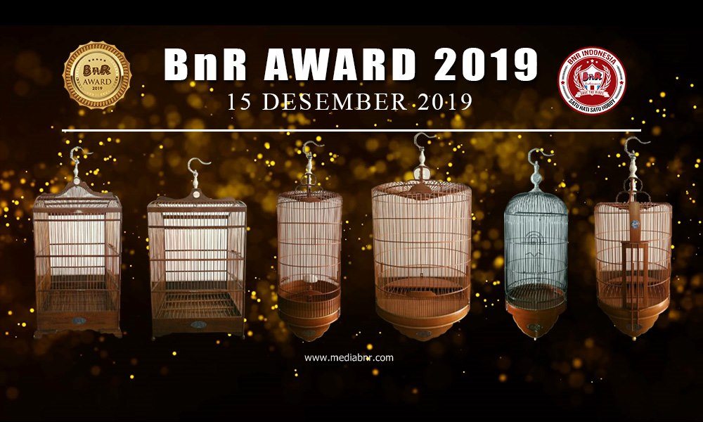Daftar Juara Exclusive BnR Leuweungtiis – Bandung (7/8/2019)