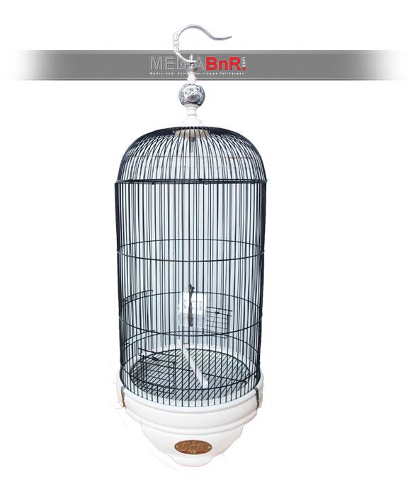 Kandang Love Bird Viber untuk Poin, Bambu No Poin