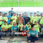 Militan SF tunjukkan exsistensi di Kolaborasi Prakasita feat Ronggolawe