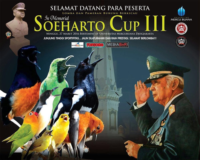 JBI Akan Gunakan Sistem Baru di Soeharto Cup III