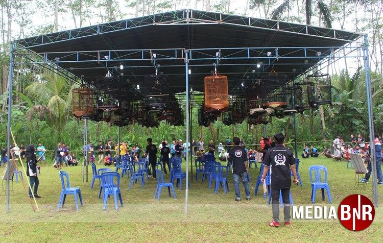 Para Peserta Siap Meramaikan Event Akbar Piala Candi Borobudur Cup II