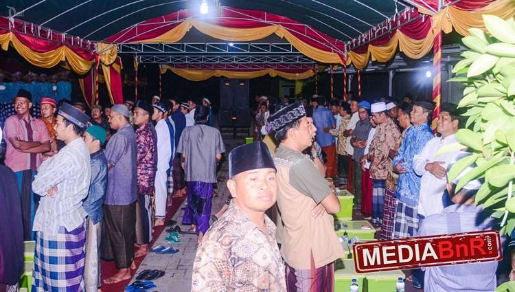 sesi Srakalan Maulid Nabi Muhammad saw.