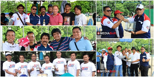 Singa Nusantara Cup 2017 Ajang Pemersatu Kicaumania