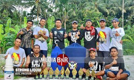 Dj Produck dan Duta Pakualam unggul di MBKP/BBC