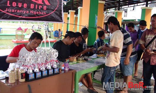 Lokasi Latber Bagi Pemula di Sudut Kota Semarang