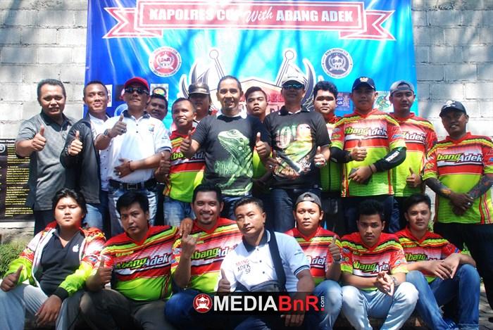 Dt. Gagak Sakti Cup 1 Juara Umum BC, Om Bob Kamal BC Soan Gantangan Lagi