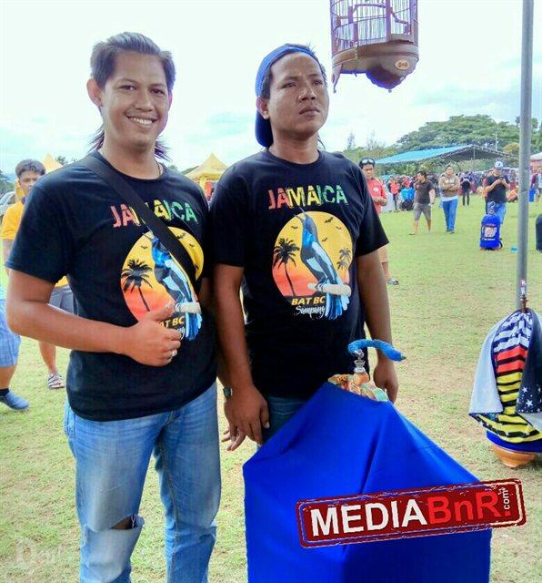 tim BAT BC Sampang Madura