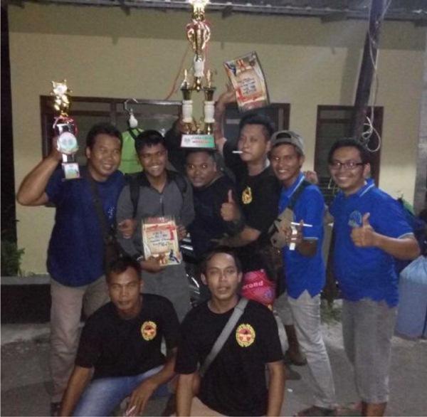 Serdadu Unjuk Kebolehan Exsis Club Makin Mendominasi