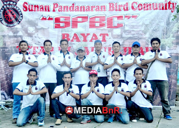 Sajikan Terbaik, Anniversary SPBC Klaten disambut 783 Kontestan