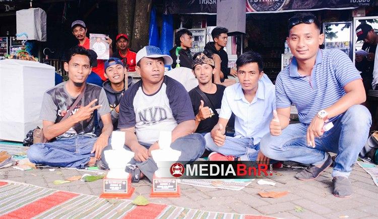 tim Sahabat RI asal Bangkalan turut ramaikan gelaran Bungkarno Cup 1