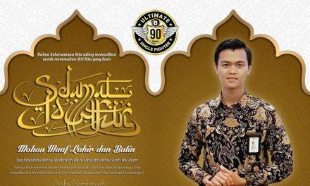 Andri Nurdiansyah – B90 Team