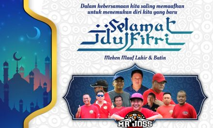 Mr. Joss – Lampung