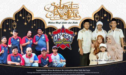 H. Nurdin OKUST SF – Makassar