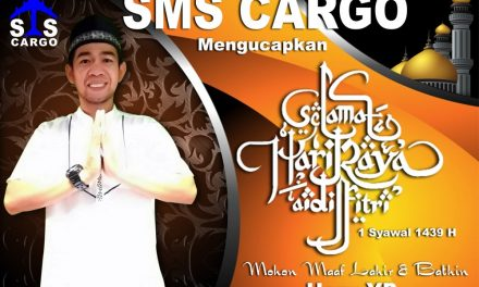 HERY YP – SMS CARGO