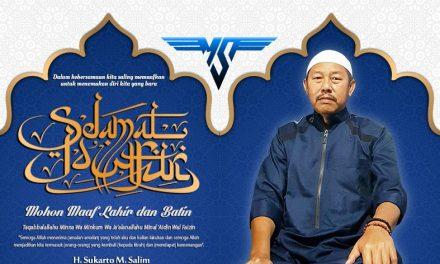H. Sukarto M. Salim – SKR Cicurug