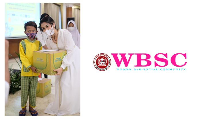 WOMEN BnR SOCIAL COMMUNITY AKAN BUAT GERAKAN DIKOTA BOGOR