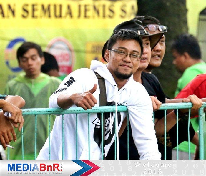 Getek Hatrik, Markonah Stabil ! Gaspoll SF Boyong Juara di Pangkal Perjuangan Cup 3